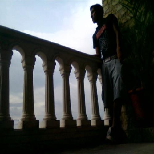 Ozz Zuñiga's avatar