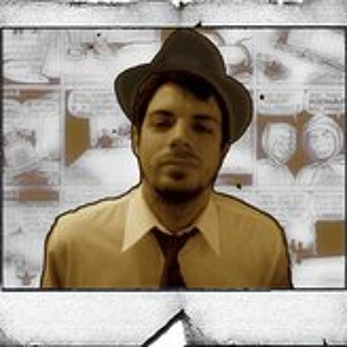 Juan Vidal's avatar