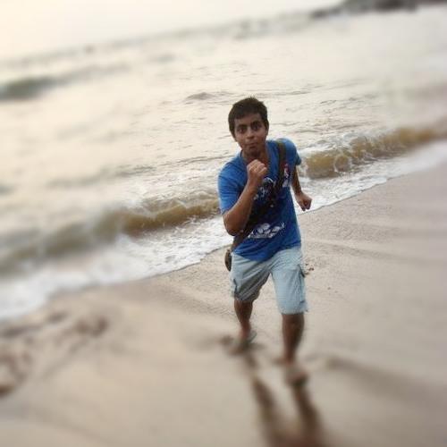 mukulramani's avatar