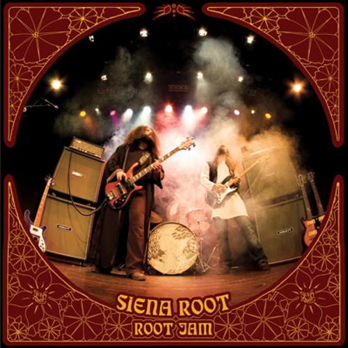 Siena Root's avatar