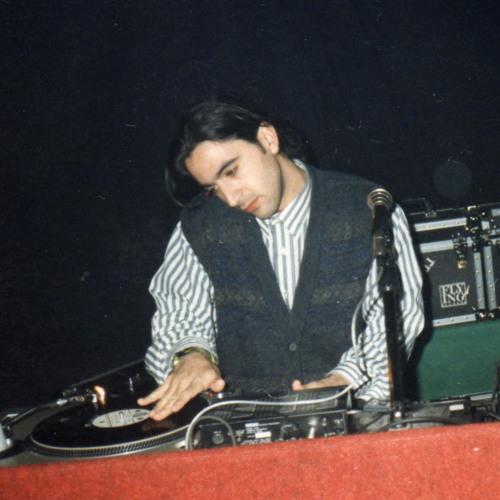 dj luchi's avatar