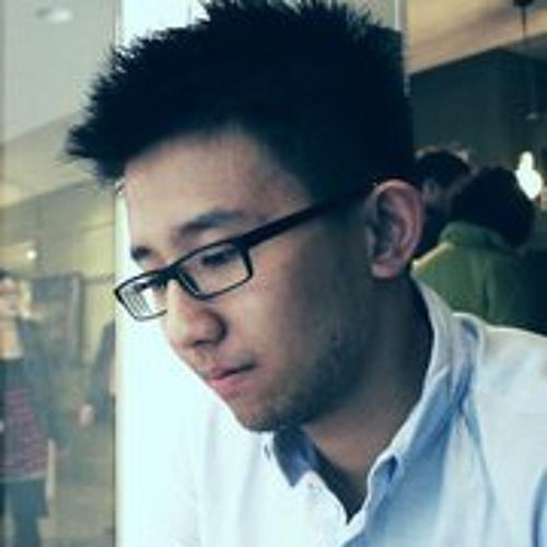 Steven Jo's avatar