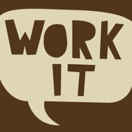 WorkItMedia's avatar