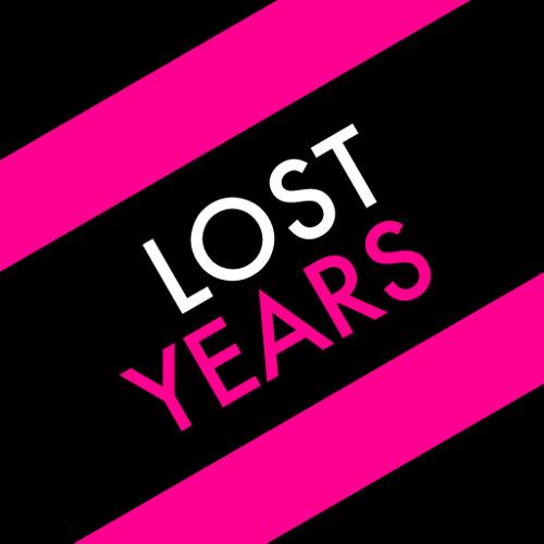 Lost Years - Tear