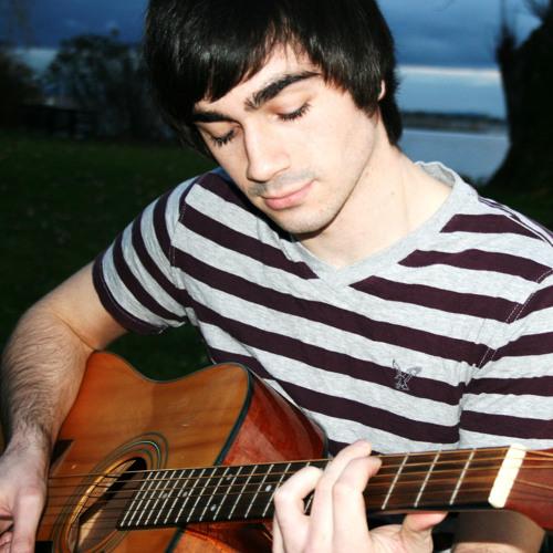 Joshua Michael Blake's avatar