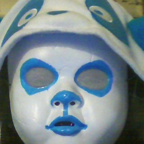 Ectospasm's avatar