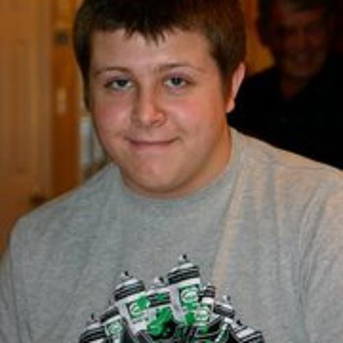 Corey West Holmes's avatar