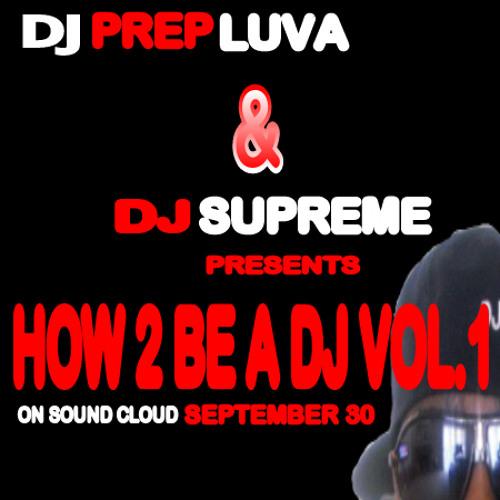 ME MYSELF AND I - REMIX - DJ PREP LUVA