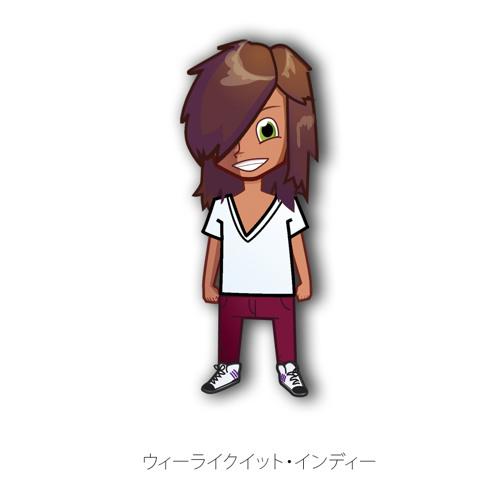 welikeitindie's avatar