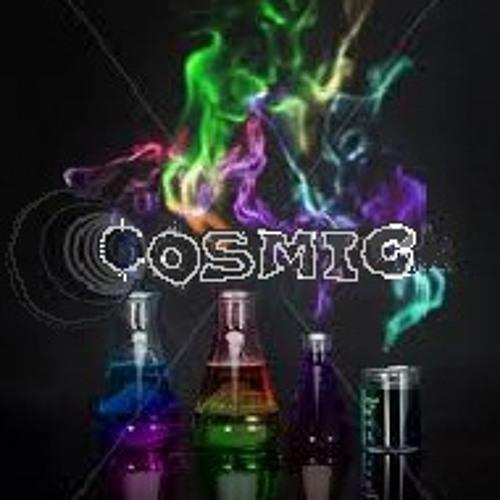 Cosmic Debris's avatar