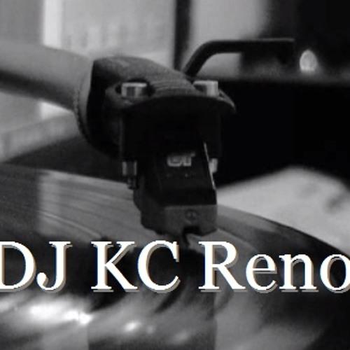 DJ Kc Reno's avatar