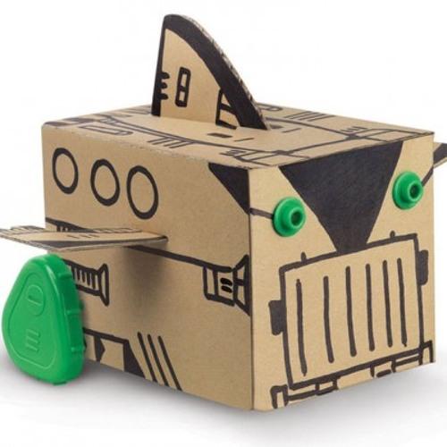 Science Box's avatar