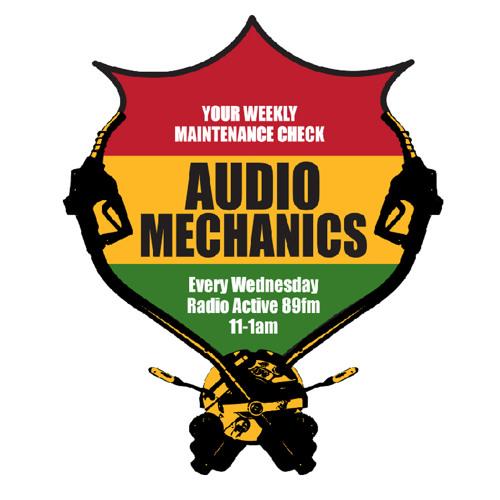 The Audio Mechanics's avatar