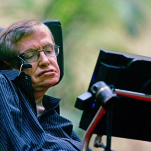 Stephen Hawking's avatar