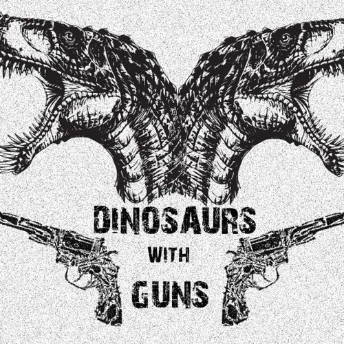 DINOSAURS WITH GUNS!'s avatar
