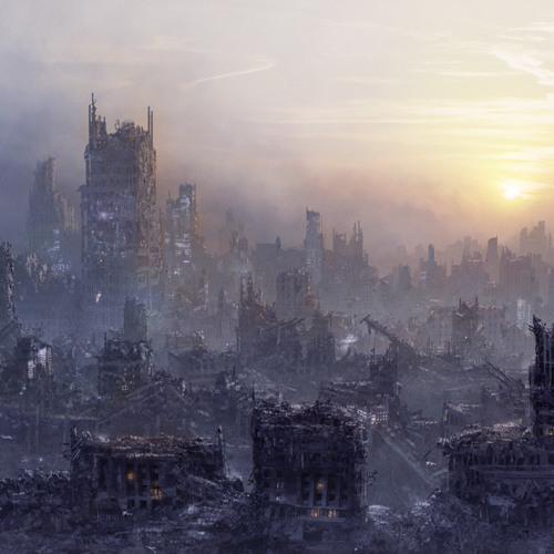 Apocalyptic vision's avatar