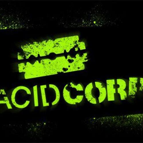 Acid corp's avatar