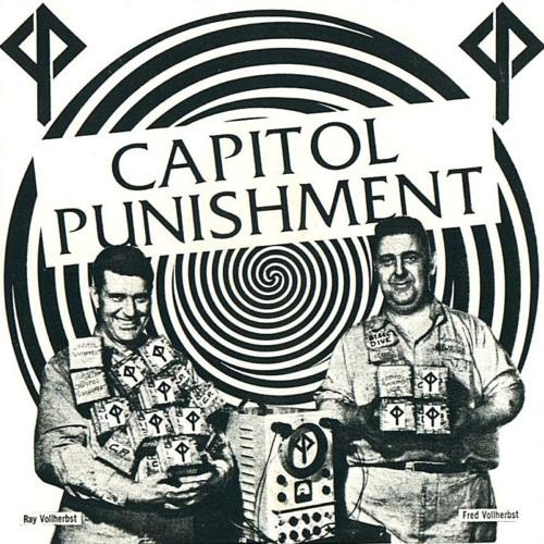 Capitol Punishment Fresno's avatar