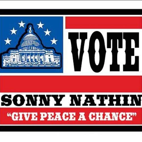 SONNY NATHIN's avatar