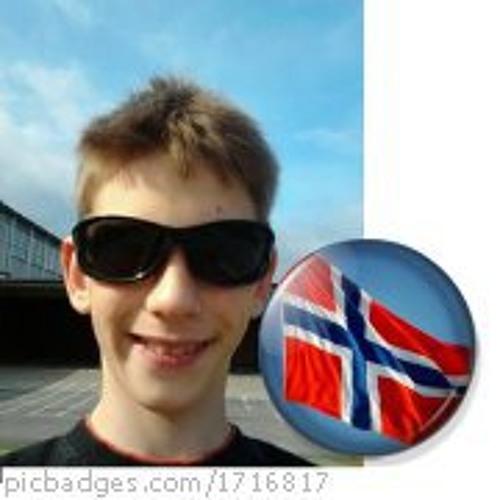 Benjamin Solvang Kvalvåg's avatar