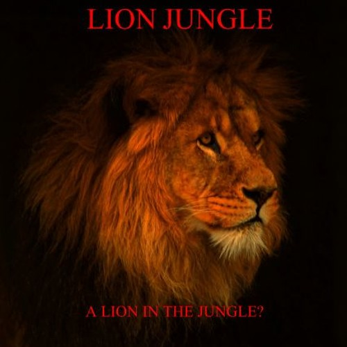 Lion Jungle's avatar