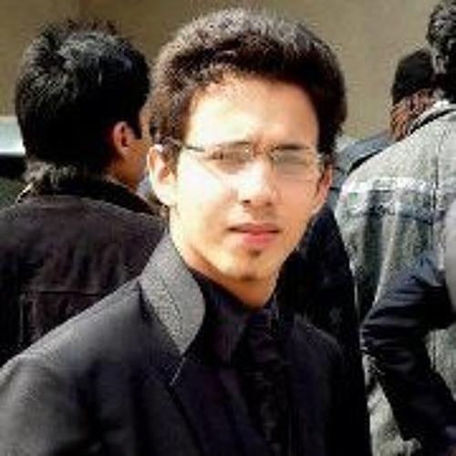 Shashank Chikara's avatar