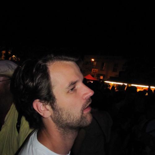 Greg P DnB's avatar