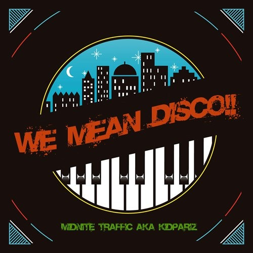 WE MEAN DISCO !!'s avatar
