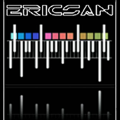ERIC TWINS Aka Ericsan's avatar