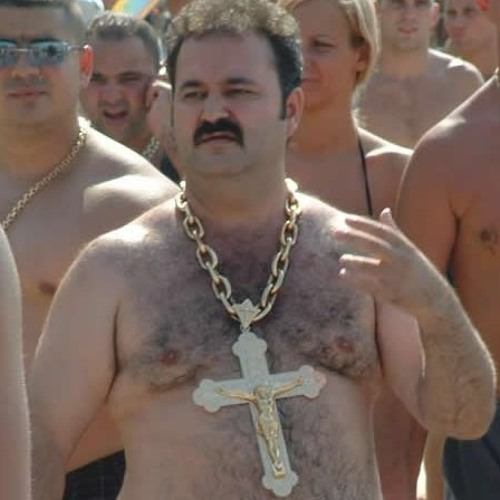 Never Trust An Evangelist's avatar