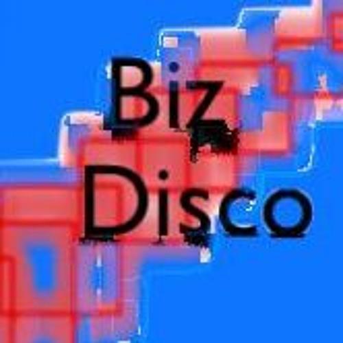 Biz Disco's avatar