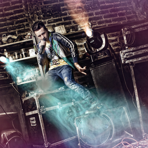 Alberto-Garcia-1's avatar