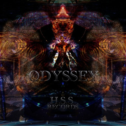 Helicon Odyssey Project's avatar