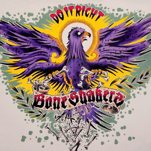 Bone Shakers's avatar