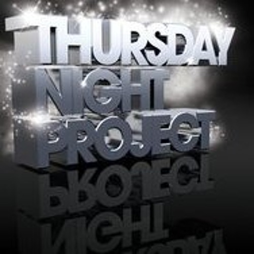 Thursday Night Project's avatar