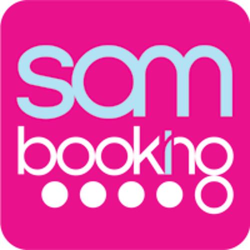 SAM Booking's avatar