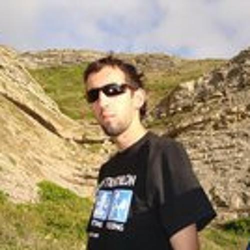 Gobio nice's avatar