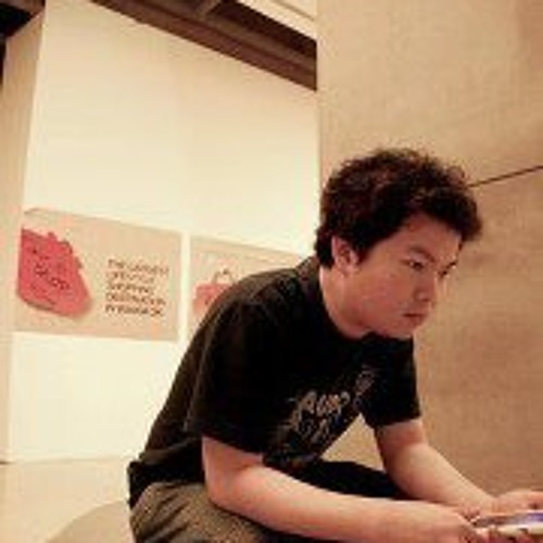 Boomz Tien's avatar