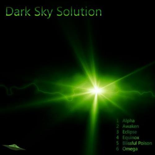 Dark sky solution - Paranoia Preview