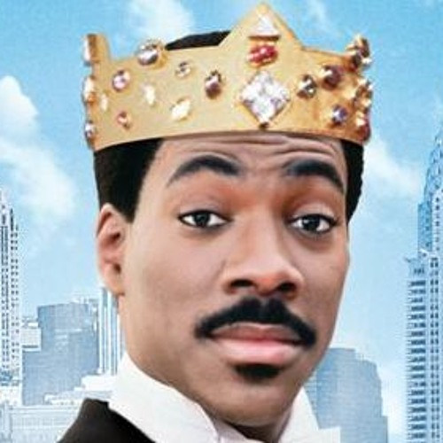 Eddie Murphy's avatar