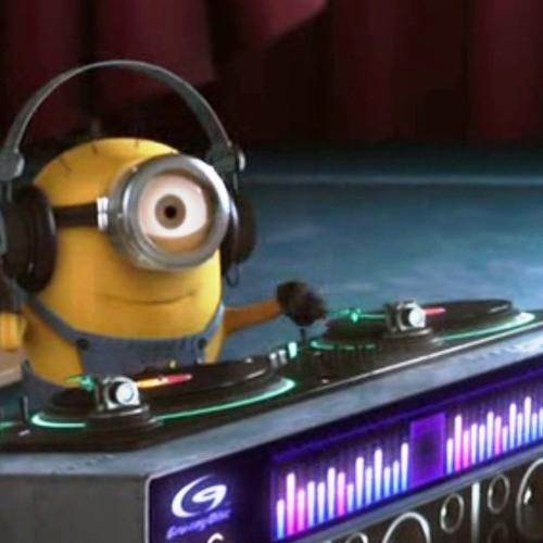 Allexinno vs Danny Tenaglia-The Voice Elements of 5 AM ( DJ Byte vocal EDIT)
