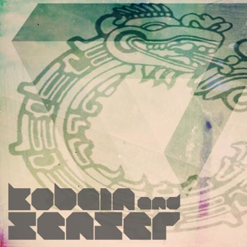 Kobain & Senser's avatar