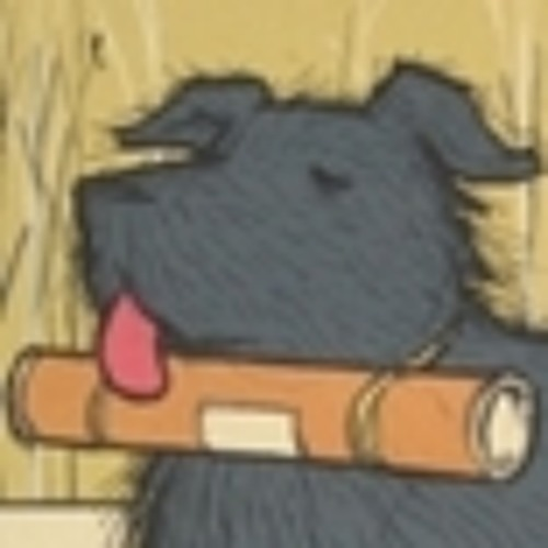 mybigblackdog's avatar