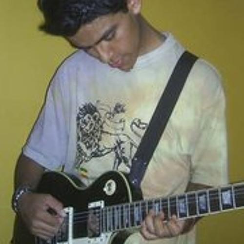 Julio Cesar Cuellar Lopez's avatar