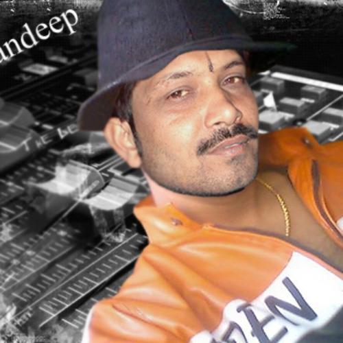 DJ Sandeep's avatar