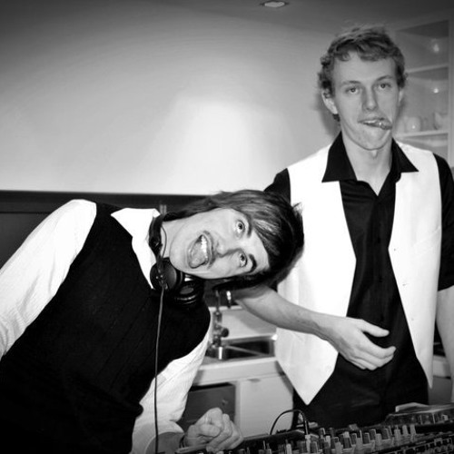 DJ Stretch1's avatar
