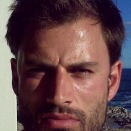 Charl P. Botha's avatar