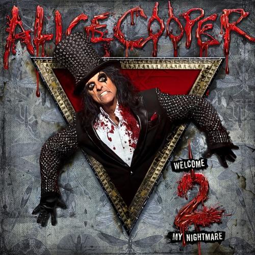 Alice Cooper's avatar