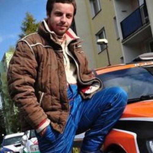 Lukáš Karlík's avatar
