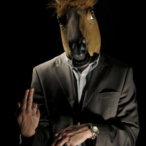 Mark Sida's avatar
